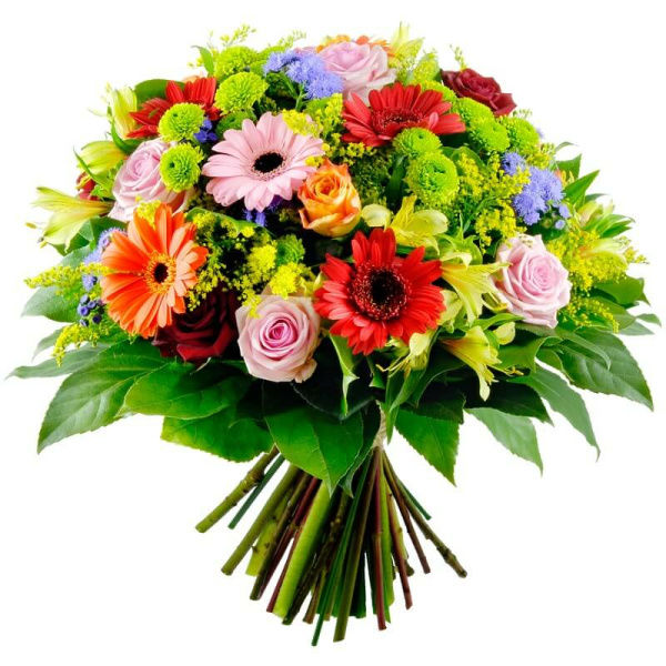Bouquet de Flores mix da Epoca