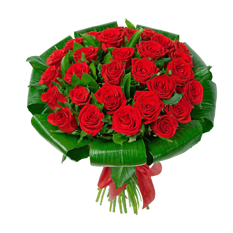 Bouquet Paixão