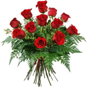 Bouquet de Rosas Tradicional