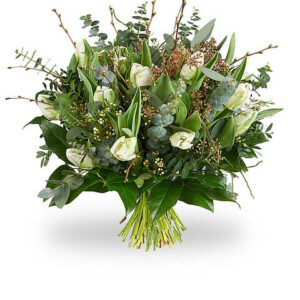 Bouquet de Tulipas Selvagem